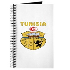 Tunisia Coat of arms Journal