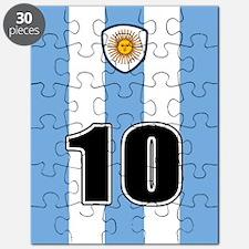 Argentina soccer Puzzle