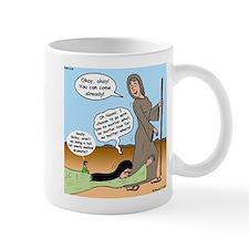 Ruth's Persistence Mug
