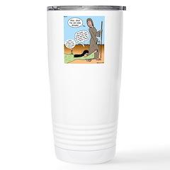 Ruth's Persistence Travel Mug