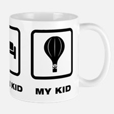 Hot Air Ballooning Mug