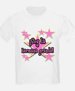 I'm the big sister Kids T-Shirt