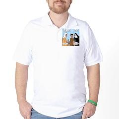 Son of Nun Golf Shirt