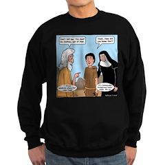 Son of Nun Sweatshirt