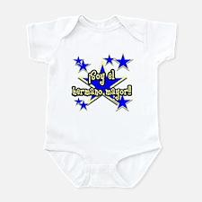 I'm the big brother Infant Bodysuit