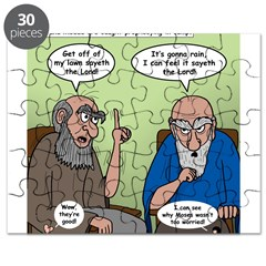 The Dads Puzzle