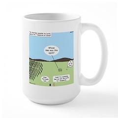 Seven Shepherds Mug