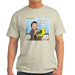 Offering for Bone Heads Light T-Shirt