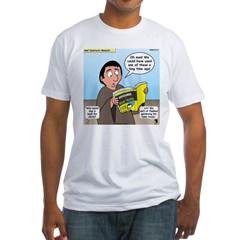 Offering for Bone Heads Shirt