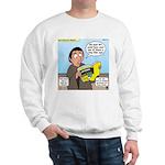 Offering for Bone Heads Sweatshirt