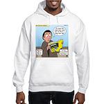 Offering for Bone Heads Hooded Sweatshirt