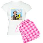 Offering for Bone Heads Women's Light Pajamas