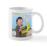 Offering for Bone Heads Mug