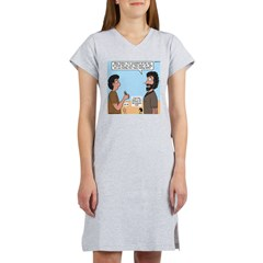 Joshua's Scalpel Women's Nightshirt