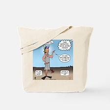 Jonah Strikes Out Tote Bag