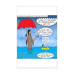 When it Rains it Pours Posters