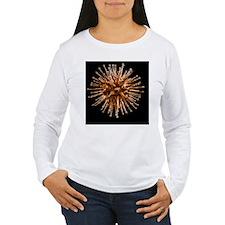 Virus, artwork - T-Shirt