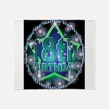 18th birthday celebration art illustration Stadiu