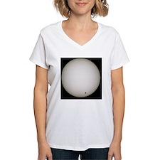 Transit of Venus, 8th June 2004 - Shirt
