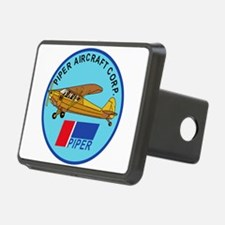 Piper Aircraft Corporation Abzeichen Hitch Cover