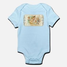 Cupid Angel II Infant Bodysuit