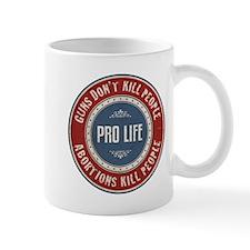 Abortions Kill People Mug
