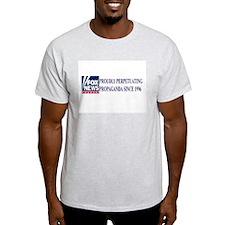 fox news propaganda T-Shirt