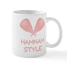 Hamnam Style Small Mug