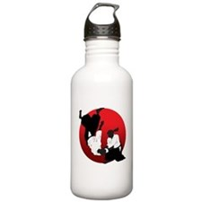 Aikido Water Bottle