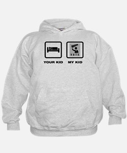 Politician Hoodie
