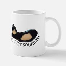 Tuxie Love Mug