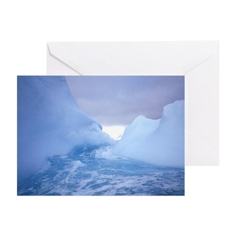 Berg Wash Greeting Cards (Pk of 10)