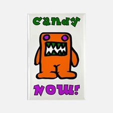 Candy NOW! Magnet