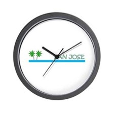Cool Silicon valley Wall Clock