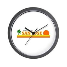 Funny Silicon valley Wall Clock