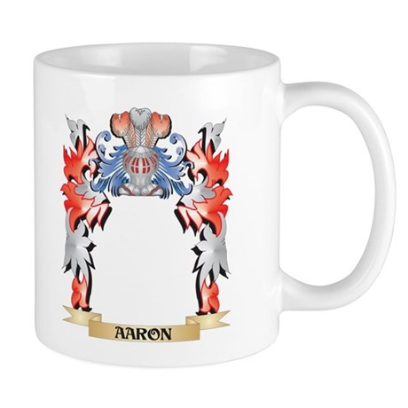 Waymen Coat of Arms - Family Crest Mugs