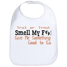 Smell My Feet Bib