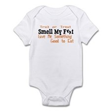 Smell My Feet Onesie