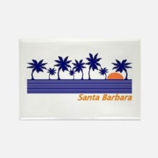 santabarbarablu Magnets