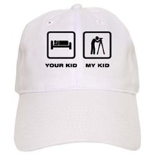 Land Surveyor Baseball Cap