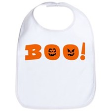 BOO! Bib