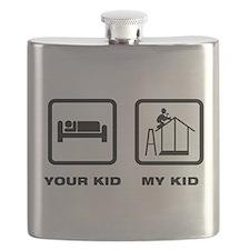 Home Repair Flask
