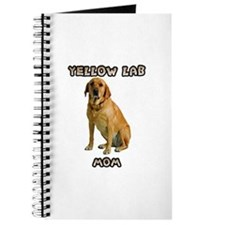 Yellow Lab Mom Journal
