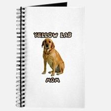 Yellow Lab Mom Journal
