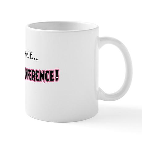Parent-Teacher Conference Mug