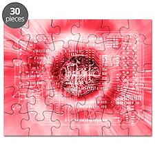 Quantum computing - Puzzle