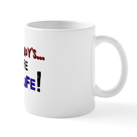 Days of my life Mug