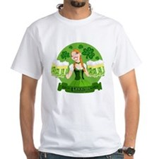 St. Patricks Day pub celebration Shirt