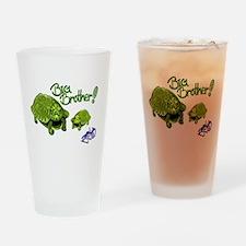 Big Brother Turtle - ZooWhirlz Drinking Glass