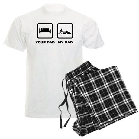 Logger Men's Light Pajamas